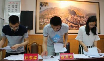 """彝良县召开2016年度""""名家、名师、名医""""复评工作会"""