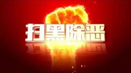 """彝良县委组织部""""十个一""""开展扫黑除恶专项斗争工作"""