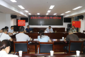 县委办支部开展庆祝建党99周年活动