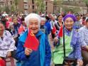 彝良县发界安置区庆祝建党100周年系列主题活动